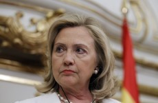 Clinton says Assad has 'lost legitimacy' but Syria says that's provocation
