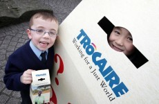 Trócaire Lenten boxes raise over €6m this year