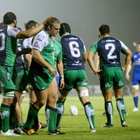 Nathan White pulls out of Ireland squad as surgery rules prop out for 16 weeks