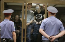 Russian neo-Nazis sentenced to life for 27 racist murders