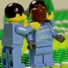 This LEGO masterpiece will whet your appetite ahead of Sunday's Manchester derby