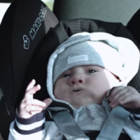 Norwegian vicar wants to ban a pro-baptism ad because it features a farting baby