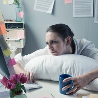 The 9-to-5 working day is an endangered species