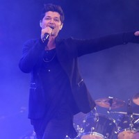 The Script are the act playing Croke Park next year