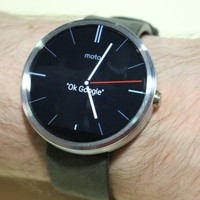 Review: Is the Moto 360 the smartwatch that you always wanted?