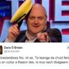 Dara Ó Briain completely owned this Twitter bigot by speaking Irish