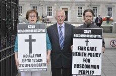 Mortality figures at Roscommon hospital disputed