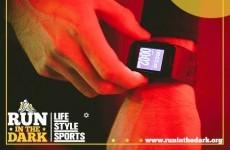 Run In The Dark training plan: getting ready for race week