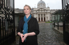 'My abuser was given money and moved out of NI' - Mairia Cahill