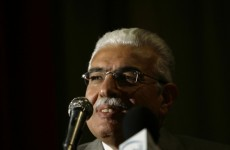 Egypt's former prime minister guilty of corruption