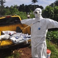 Ireland is giving another €1m to help the global fight against Ebola