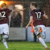 Galway rout Students to secure top-flight status next term