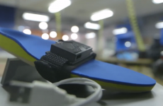 This insole could help solve your iPhone battery problems