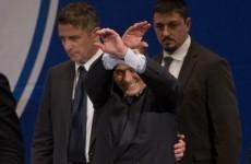 Silvio Berlusconi is a bona fide tactical genius