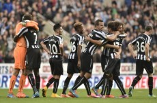 Newcastle win fourth straight game as Liverpool stumble once again