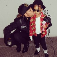 15 excellent celebrity Halloween costumes you absolutely have to see