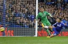 Chelsea leave it late to overcome QPR