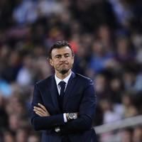 Luis Enrique 'p****d off' after Barcelona defeat
