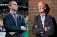 O'Neill seeks advice from 'fantastic' Cody as he plots Scotland result