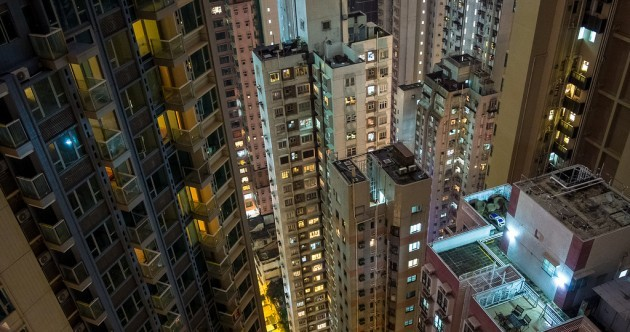 British banker charged over gruesome double murder in Hong Kong