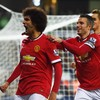 Fellaini is proving me right at Manchester United, says Moyes