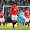Smalling's recklessness typifies United's defending - talking points from the Manchester Derby