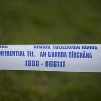 Man shot at in Dublin carpark