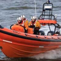Sailor with suspected spinal injuries rescued during yacht race