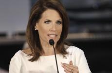US Republican presidential hopeful feels being gay is 'part of Satan'