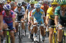 Contador faces test in Pyrenees, ready or not
