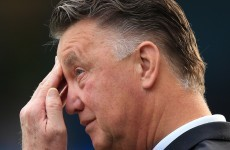 'Stupid' Chris Smalling cost United - Louis van Gaal