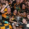 Donaghy the star as Austin Stacks end 20-year wait for Kerry senior football glory