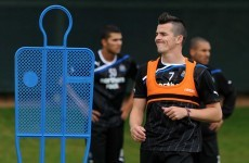 Barton banned from Magpies' US tour
