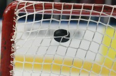 French boy dies after being hit by hockey puck at match