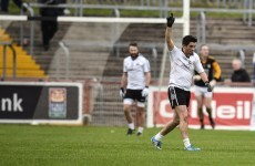 Omagh and Clontibert cause Ulster upsets as Crossmaglen and Galls dumped out
