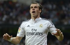 The news Liverpool could have done without: Gareth Bale set to face Reds on Tuesday