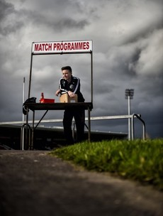 16 of our favourite pictures from today's GAA club action