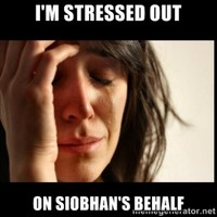 8 ways Love/Hate's Siobhan STRESSED the nation out tonight
