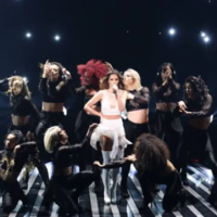Twitter is adamant that Cheryl mimed on the X Factor last night