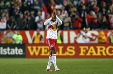 Thierry Henry lit up New York with two magical assists last night