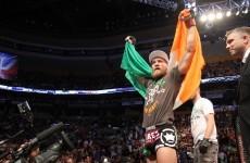 Machida: 'Jose Aldo is technically better' than Conor McGregor