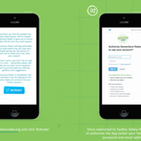 Is the new Samaritans app an invasion of privacy or will it save lives?