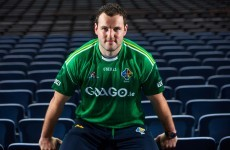 Now Michael Murphy is free to go to Australia and captain Ireland later this month