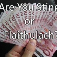 Are You Stingy or Flaithulach?