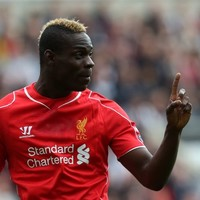 Balotelli not to blame for Liverpool slump - Ancelotti