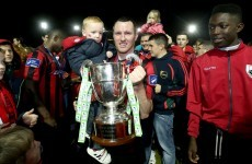 5 winners and losers of the 2014 League of Ireland season