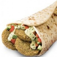 Not lovin' it: McDonalds cuts falafel from Israeli menu