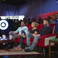 Miss the excellent Second Captains Live discussion on homosexuality in sport?