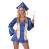These Amazon reviews of a 'Women's Sexy PhD Costume' are the greatest