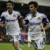 Fletcher and Gomez seal Sunderland's first away win of the season